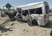 بیشترین تلفات ناشی از تصادفات در کدام استانها روی داده است؟