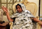 خودداری هنرمند سودانی از دریافت نشان افتخار ادبیات فرانسه
