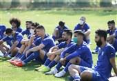 پرداخت مطالبات بازیکنان استقلال در هفته آینده