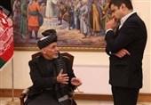 تقابل مجدد ریاست جمهوری و پارلمان افغانستان درباره شناسنامههای الکترونیکی