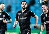 Ezatolahi, Gholizadeh, Taremi Nominated for AFC International Player of Week