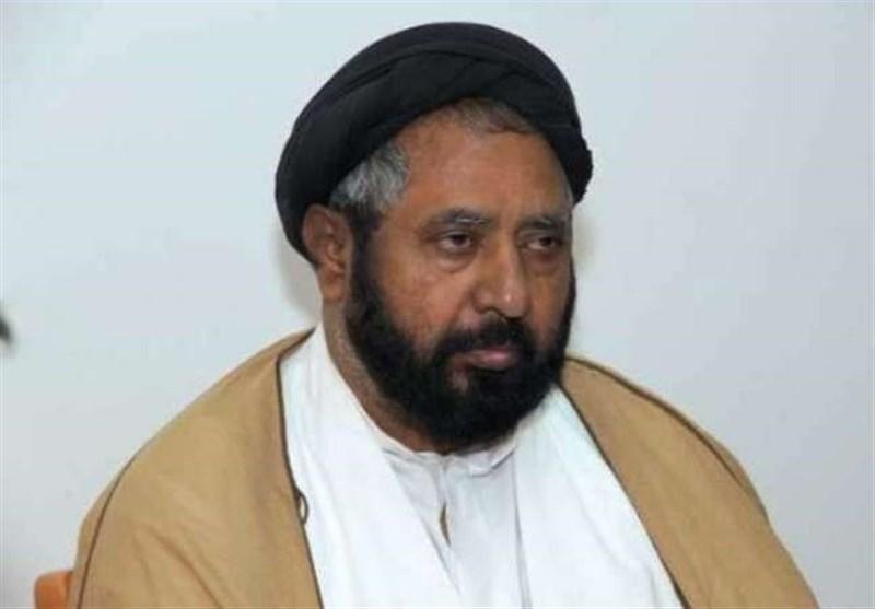 علامہ قاضی نیاز حسین نقوی انتقال کرگئے