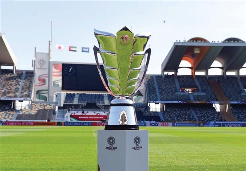 تکمیل پرونده نامزدی میزبانی قطر از جام ملتهای آسیا 2027