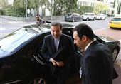 Iranian Deputy FM in Armenia after Russia Visit for Talks on Karabakh Dispute