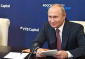 پوتین: آمریکا برای اثبات ادعای دخالت روسیه در انتخابات به هر چیزی متوسل میشود