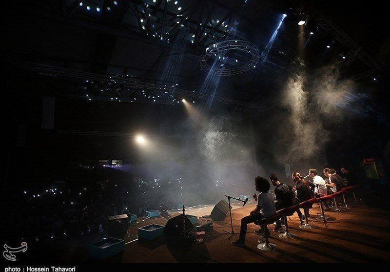اوجگیری کرونا در جزیره کیش / لغو تمام کنسرتها در جزیره