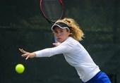 تنیسور آمریکایی 4 سال محروم شد