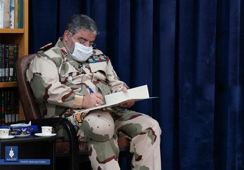 تحلیل سردار جلالی از جنگ ترکیبی دشمن علیه ایران / حملات سایبری را جایگزین جنگ سخت کردهاند / نگرانی آمریکاییها از تبعات رویارویی نظامی