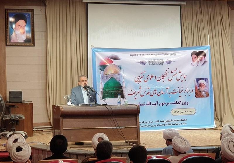 رئیس دانشگاه تقریب مذاهب اسلامی: توهین خبیثانه مکرون سبب وحدت بیشتر مسلمانان میشود