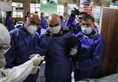 Basij Bases in Iran Should Turn into Healthcare Centers: IRGC Chief