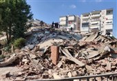 7 Magnitude Earthquake Strikes Western Turkey, Greece