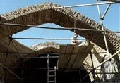 بازار سرپوشیده تاریخی نیشابور مرمت میشود