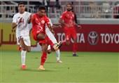 نخستین تغییر در فهرست بازیکنان خارجی العربی