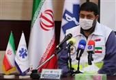 آمادگی اورژانس ایران برای اعزام تیم عملیات ویژه به ترکیه