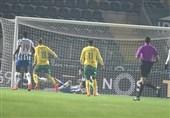 لیگ برتر پرتغال  شکست پورتو با حضور 24 دقیقهای طارمی