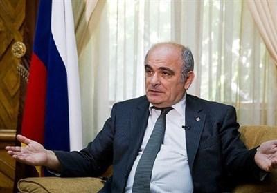 تهرانومسکو نبودند،سوریه کشور تروریستها میشد/آماده قرارداداقتصادی با تهران هستیم