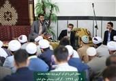 بنیاد علوی در مناطق اهلسنت محافل قرآنی برگزار میکند