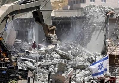 تهدید شهردار الخلیل از سوی شهرکنشینان صهیونیست/اتحادیه اروپا: اسرائیل تخریب منازل فلسطینی را متوقف کند