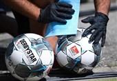 6 مورد مثبت کرونا در لیگ برتر فوتبال ایران