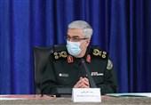 سرلشکر باقری درگذشت «علی اصغر زارعی» را تسلیت گفت