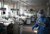 شناسایی حدود 25 هزار مورد جدید ابتلا به کرونا در روسیه