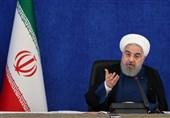 روحانی: مسئولان کشور جنایت ترور شهید فخریزاده را بیپاسخ نمیگذارند