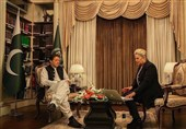 پاسخ «عمران خان» درباره نقش حکمتیار در افغانستان چه بود؟