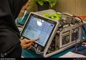 2000 قلم تجهیزات پزشکی به بخشهای کرونایی علوم پزشکی مشهد مقدس اختصاص یافت