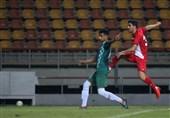 پیروزی دوستانه فولاد مقابل استقلال خوزستان