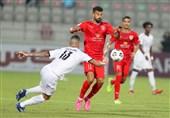 بازماندن تیم رضاییان از صعود به فینال کاپ قطر