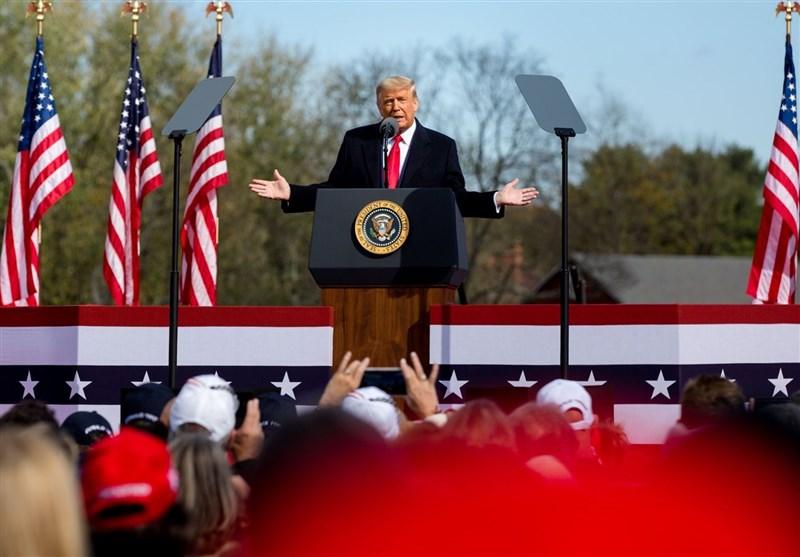 اندیشکده| بروکینگز: چرا خطر خشونت انتخاباتی در آمریکا بالاست؟