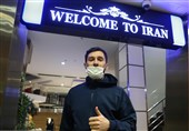 Esteghlal Winger Milic Returns to Tehran