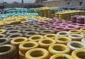 مصوبه گرانی لاستیک هنوز ابلاغ نشده/ تصمیم تولیدکنندگان به افزایش 50 درصدی قیمت