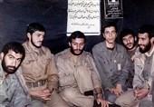 خبرنگاری که در دوران دفاع مقدس فرمانده عملیات شد+ عکس