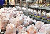 رئیس جهاد کشاورزی استان اصفهان: فروش مرغ بیشتر از 20هزار و 400تومان به ازای هر کیلو تخلف است