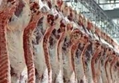 تقاضا در بازار گوشت قرمز همدان کاهش چشمگیری داشته است