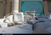 کشف حدود یک تن انواع مواد مخدر در استان کرمان به روایت تصویر