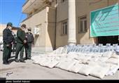 کشف بیش از یک تن مرفین در استان کرمان؛ یک متهم دستگیر شد