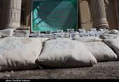 ضربه 5 هزار و 445 میلیارد تومانی به شبکههای قاچاق مواد مخدر