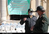 Envoy Gives Report on Iran's War on Drugs