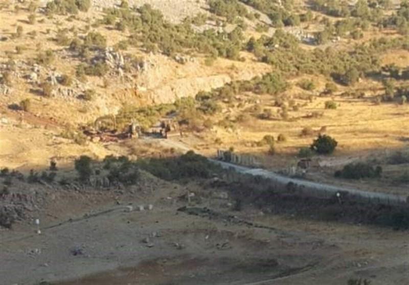 بُزدزدی صهیونیستها در مرز لبنان و درخواست برای شکایت از اسرائیل در شورای امنیت
