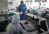 ابتلای بیش از 27 هزار نفر به کرونا و مرگ 510 بیمار در روسیه