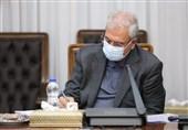 ربیعی: برای بهبود وضعیت خوزستان باید گفتوگوی اجتماعی وسیعی را سامان داد