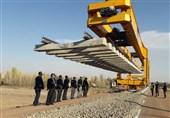 گره ساخت راه آهن شلمچه بصره باز می شود؟