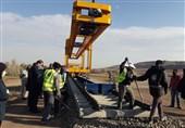 «کجا تحریم را بیاثر کردیم؟»|نبرد 10ساله با تحریم و مدیرانِ خودباخته/چطور ایرانتنها تولیدکننده ریل پیشرفته در خاورمیانه شد؟