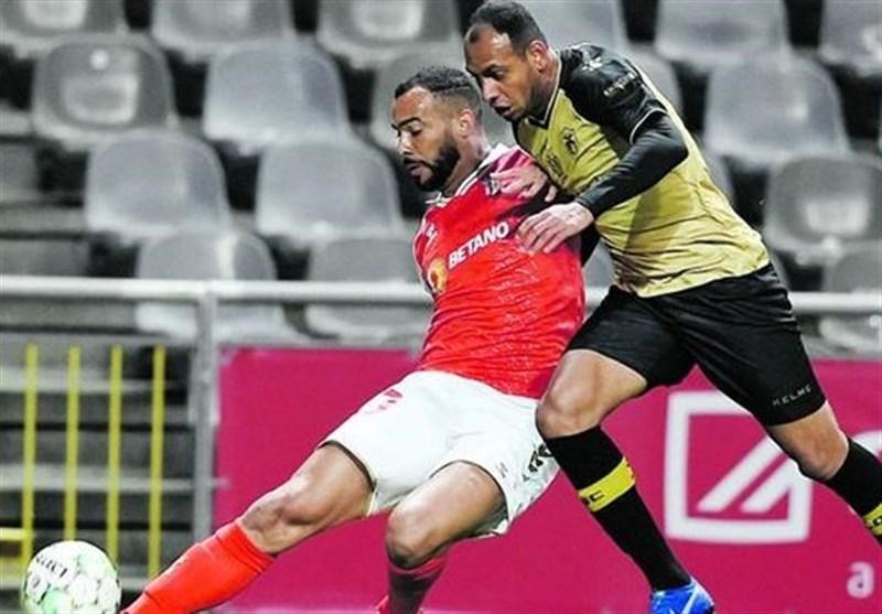 لیگ برتر پرتغال  پیروزی سانتاکلارا در بازی خارج از خانه / نیمکتنشینی مغانلو