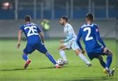 لیگ برتر کرواسی| تساوی دینامو در دربی زاگرب با حضور محرمی