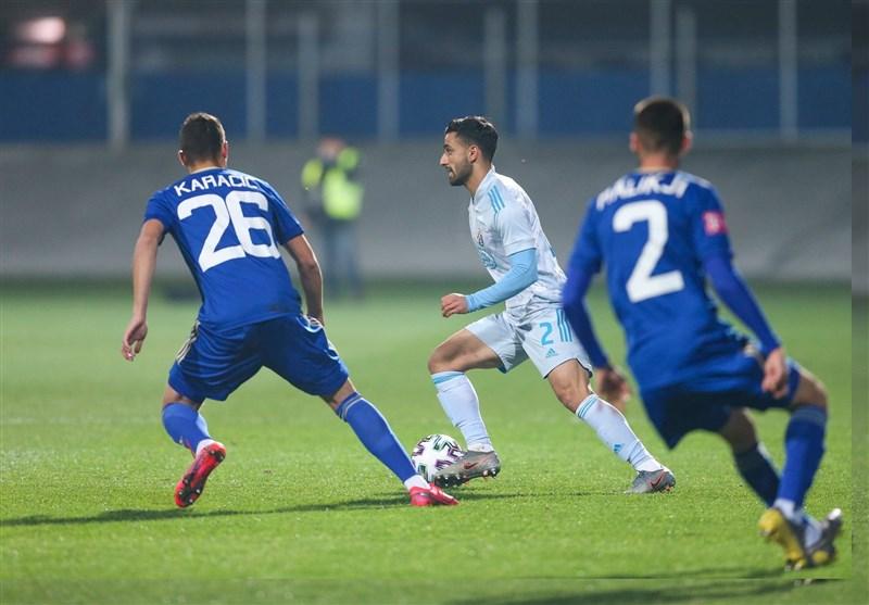 لیگ برتر کرواسی  تساوی دینامو در دربی زاگرب با حضور محرمی