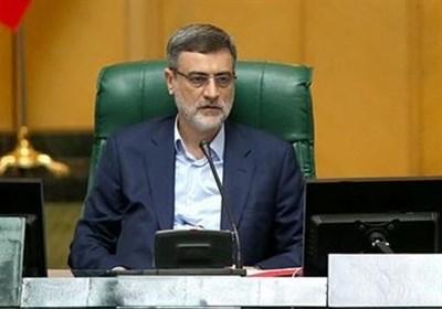 قاضی زاده: دولت، مجلس را به سمت رد کلیات بودجه در صحن می برد