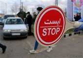 تردد پلاکهای غیربومی در تمام شهرهای خراسان شمالی ممنوع است